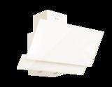 Wiggo-WE-E623G(C)-Schuine-Afzuigkap-60-cm-Creme-Dubbel_Glas_left
