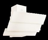 Wiggo-WE-E633G(C)-Schuine-Afzuigkap-60-cm-Creme-Triple_Glas_left
