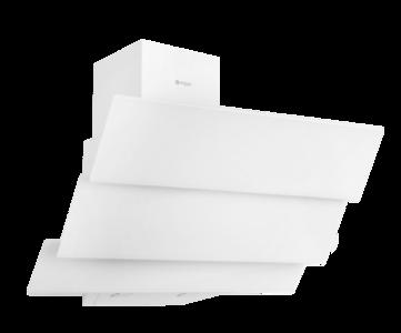 Wiggo-WE-E633G(W)-Schuine-Afzuigkap-60-cm-Wit-Triple_Glas_left